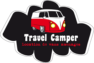 logo Travel Camper