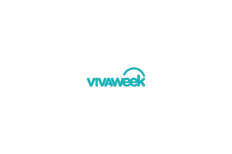 Logo de Vivaweek