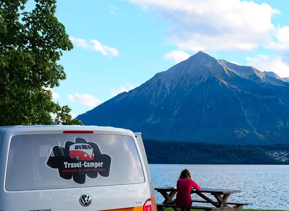 930a1c2c13 Travel Camper - Louer un van aménagé pour un weekend ou une semaine