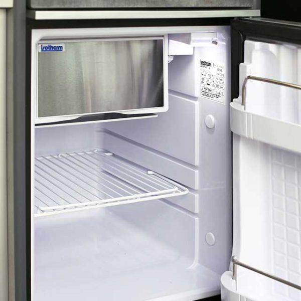 Réfrigérateur 50L à compression