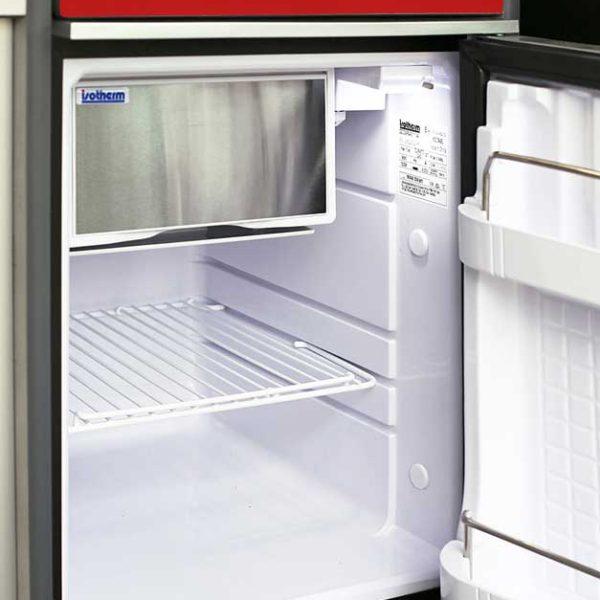Réfrigérateur à compression